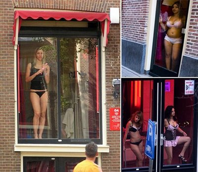 prostitution amsterdam beste position